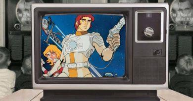 TV-Kindheitserinnerungen – Teil 4: Captain Future