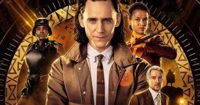 Loki (Staffel 1)