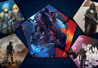 10 Vorschläge für Fans von Mass Effect