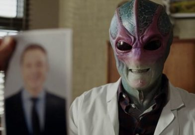 Resident Alien (Staffel 1)