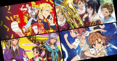 10 Anime-Serien, die wir uns in Deutschland wünschen