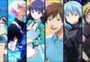 Anime Summer Season 2021 / Woche #10