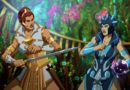 Masters of the Universe: Revelation (Teil 1)