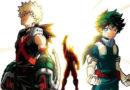 My Hero Academia (Film 2): Heroes Rising