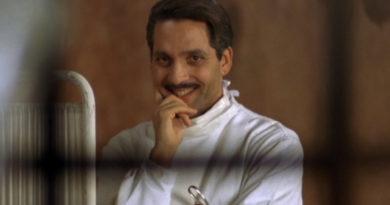 Die Liebe, die heilt – Professor Moscati: Arzt und Engel der Armen
