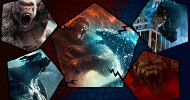 10 Vorschläge für Fans von Godzilla vs. Kong