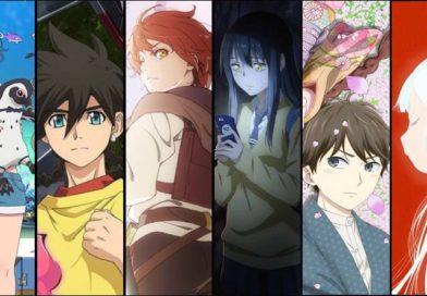 Anime Fall Season 2021 / Woche #3