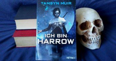 The Ninth (Band 2): Ich bin Harrow